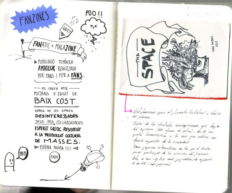 Research Notebook 2013-2014